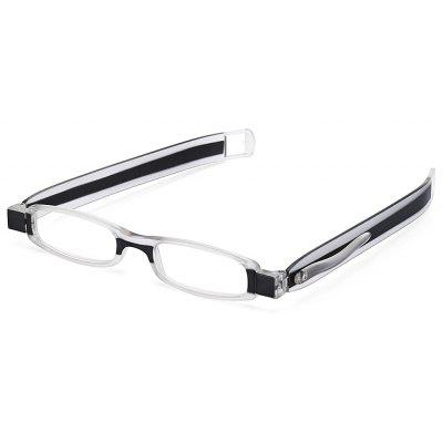 360 Degree Folding Presbyopic Reading Eyeglasses