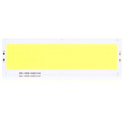 UltraFire DC 12V 10W 1100LM COB LED Chip