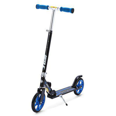 SUPER - K SCA41244 Scooter