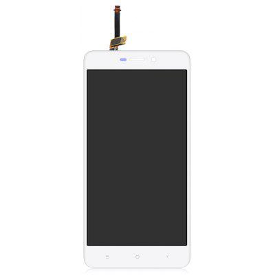 Original Xiaomi Redmi 4A Ersatzteil Touchscreen FHD Display Digitizer