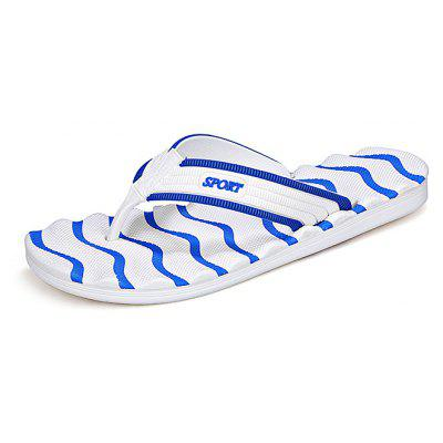 Summer Fashion Men Beach Flip Flops