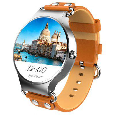 KingWear KW98 3G Smartwatch Phone Android 5.1 1.39 inch