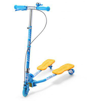 SUPER - K SCA41264 Scooter