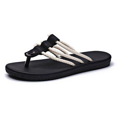 Fashion Stylish Men Flip Flops Slippers