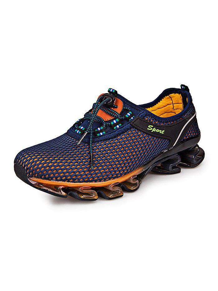 Women s Outdoor Mesh Sports Shoes Breathable Casual Sneakers Running Shoes hX