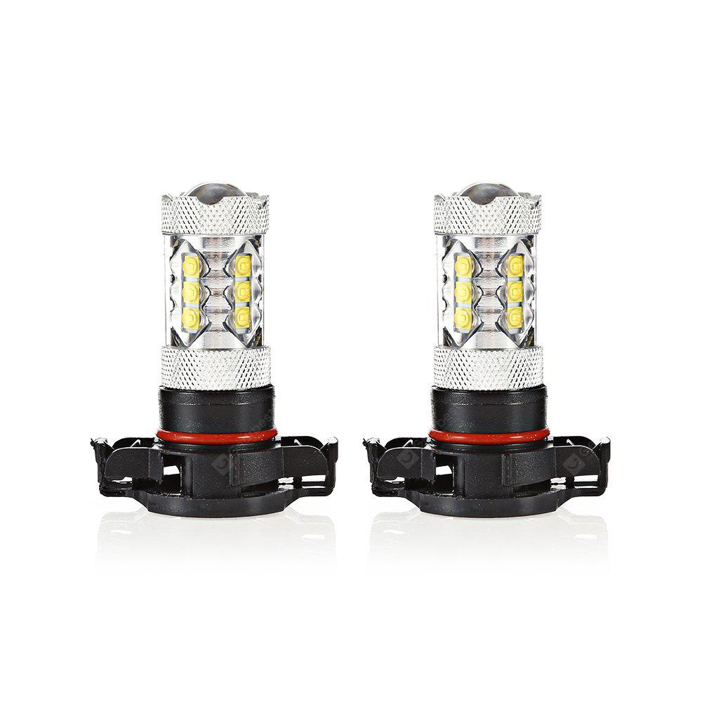 CREE 3535 16SMD H16 Car Fog Light