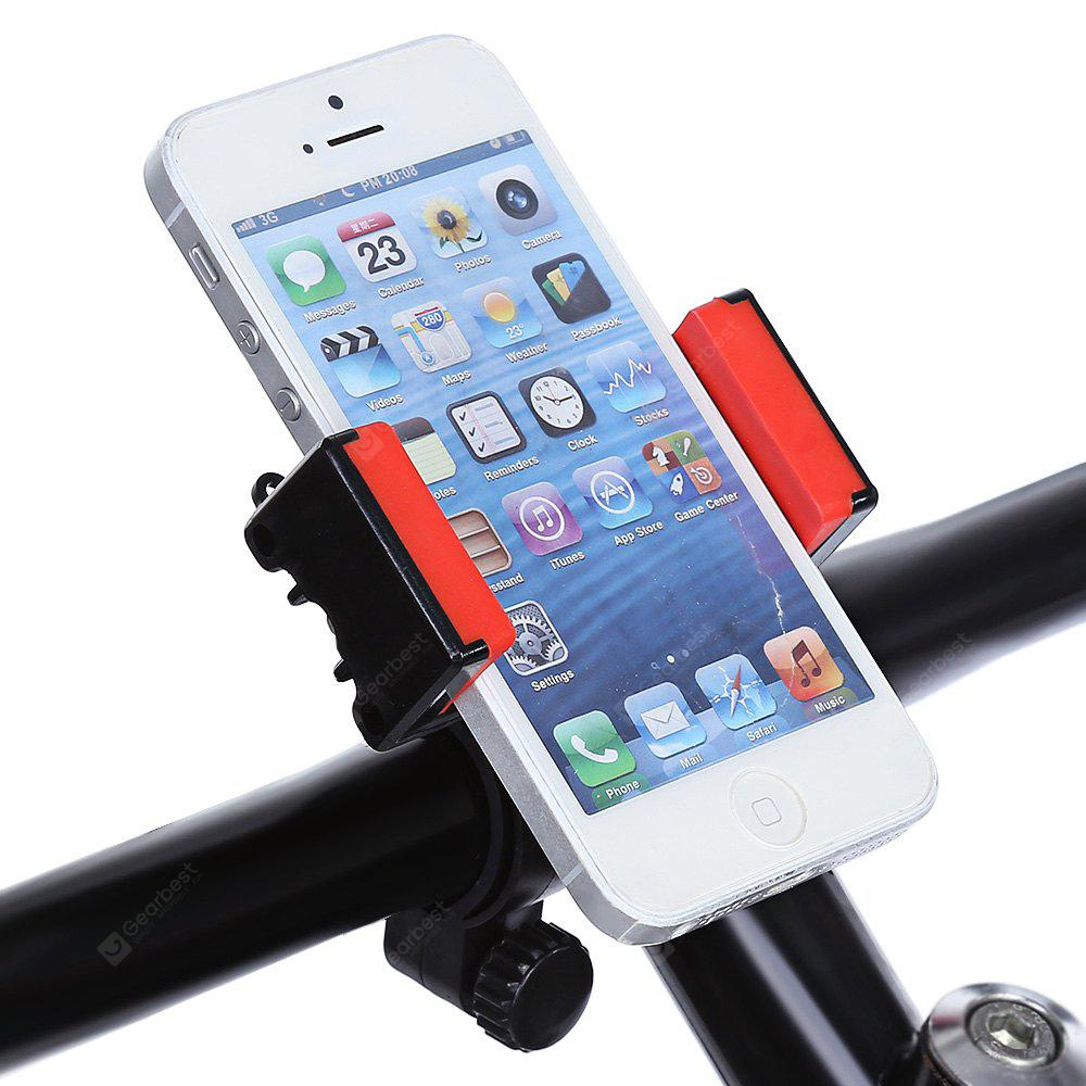 ANTUSI T6 Universal Bike Handlebar Mobile Phone Holder