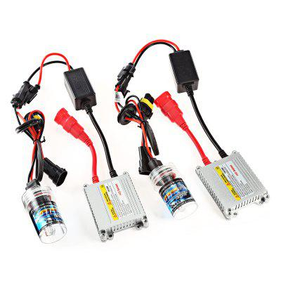 H11 35W HID Xenon LED Headlight Conversion Kit