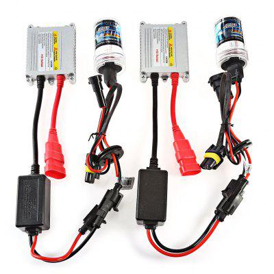 H7 35W HID Xenon LED Headlight Conversion Kit