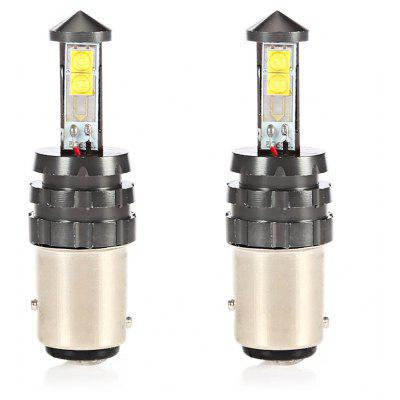 CREE 3535 4SMD S25 Car Brake Light