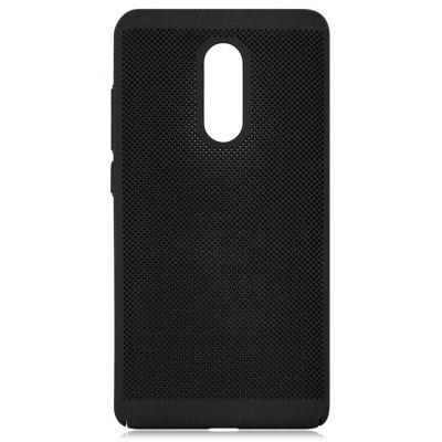 Micropore Cooling Ultra-thin PC Case Protector for Xiaomi Redmi Note 4
