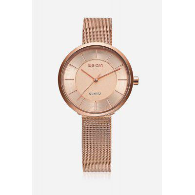 WEIQIN W4844 Quartz Watch