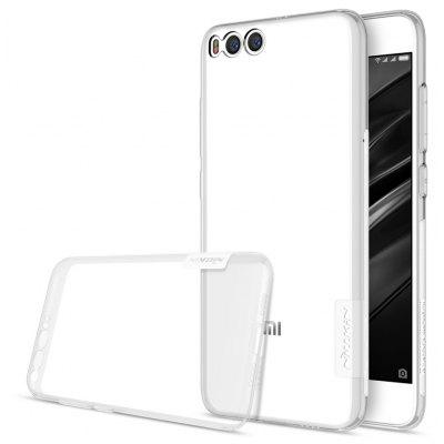 Nillkin TPU Case for Xiaomi Mi 6