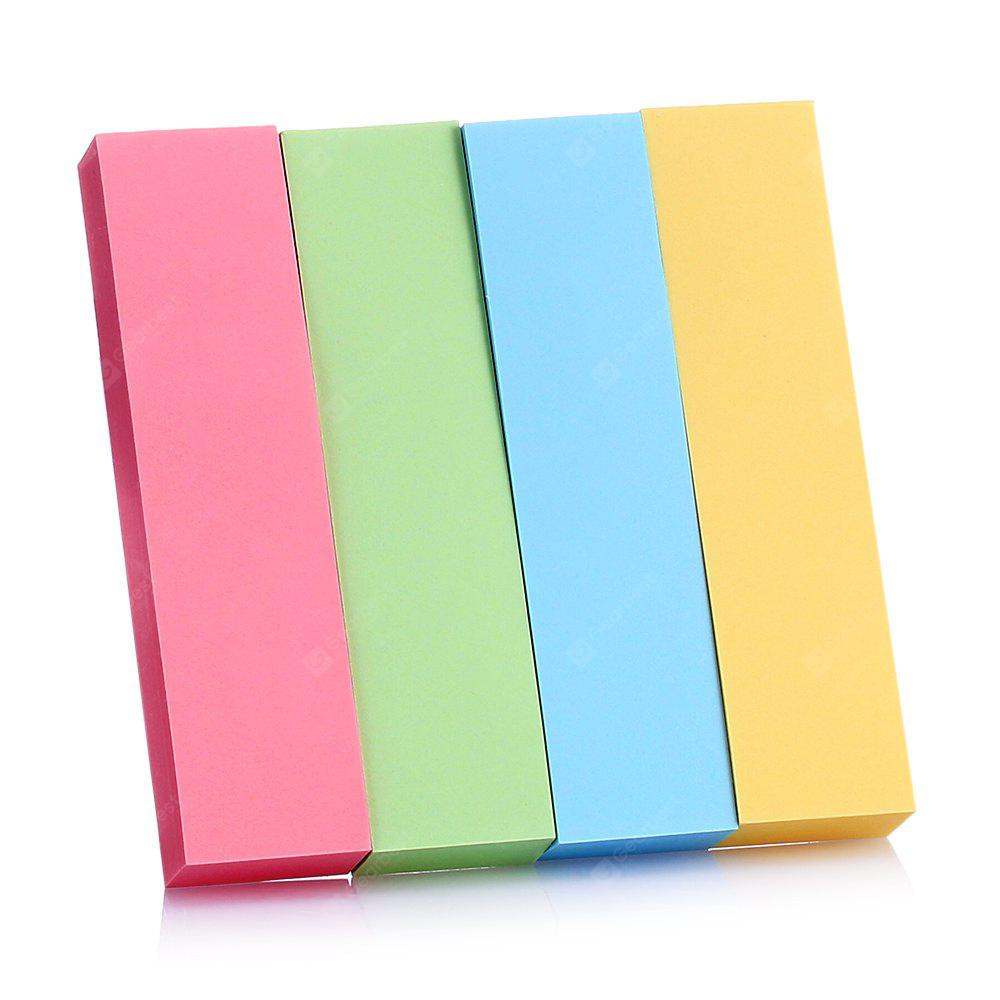 Deli 7730 Mini Sticky Note Index Tab