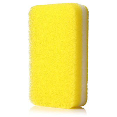 3-layer Dish Bowl Cleaning Brush Scouring Pad Pot Pan Wash Sponge Tool