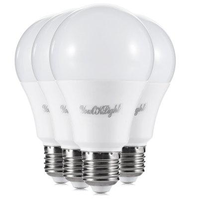 YouOKLight E27 12W Ball Bulb