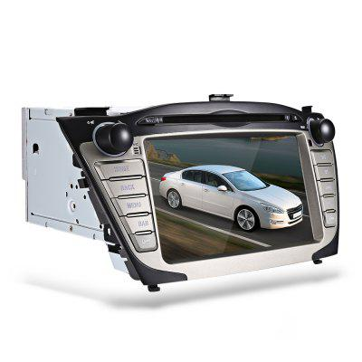 Ownice C500 OL - 7703G Car GPS DVD Player for Hyundai IX35