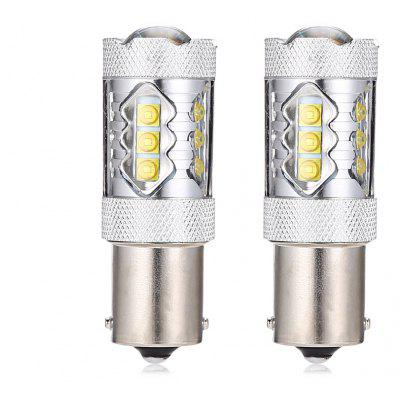 CREE - 3535 - 16SMD S25 1156 Car Turn Signal Light