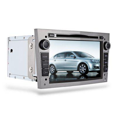 Ownice C500 OL - 7993G 8 Core Car GPS DVD Player