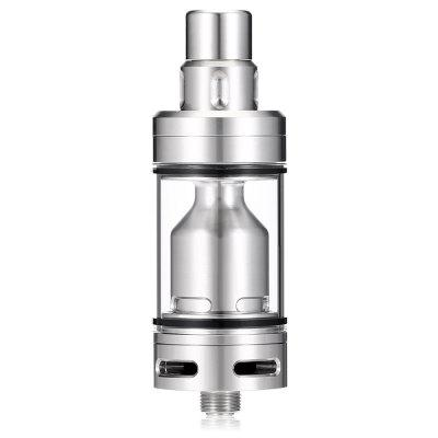 Coppervape 316SS Skyline RTA / MTL TankRebuildable Atomizers<br>Coppervape 316SS Skyline RTA / MTL Tank<br><br>Brand: Coppervape<br>Material: Glass, Stainless Steel<br>Model: 316SS Skyline<br>Package Contents: 1 x Coppervape 316SS Skyline RTA, 1 x Air Disk Extracting Tool, 2 x Air Disk, 1 x Accessory Bag<br>Package size (L x W x H): 9.70 x 6.00 x 2.90 cm / 3.82 x 2.36 x 1.14 inches<br>Package weight: 0.1100 kg<br>Product size (L x W x H): 2.20 x 2.20 x 6.50 cm / 0.87 x 0.87 x 2.56 inches<br>Product weight: 0.0790 kg
