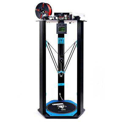 Gearbest Tevo Little Monster Delta 3D Printer