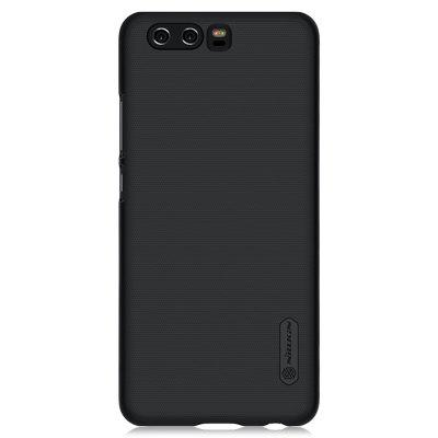 Nillkin Frosted Case for HUAWEI P10Cases &amp; Leather<br>Nillkin Frosted Case for HUAWEI P10<br><br>Brand: Nillkin<br>Compatible Model: P10<br>Features: Back Cover, Anti-knock<br>Mainly Compatible with: HUAWEI<br>Material: PC<br>Package Contents: 1 x Phone Case, 1 x Screen Film, 1 x Dust Remover, 1 x Cleaning Cloth, 1 x Phone Case, 1 x Screen Film, 1 x Dust Remover, 1 x Cleaning Cloth<br>Package size (L x W x H): 18.80 x 11.00 x 2.70 cm / 7.4 x 4.33 x 1.06 inches, 18.80 x 11.00 x 2.70 cm / 7.4 x 4.33 x 1.06 inches<br>Package weight: 0.0830 kg<br>Product Size(L x W x H): 14.70 x 7.10 x 0.80 cm / 5.79 x 2.8 x 0.31 inches, 14.70 x 7.10 x 0.80 cm / 5.79 x 2.8 x 0.31 inches<br>Product weight: 0.0170 kg<br>Style: Round Dots, Modern, Cool