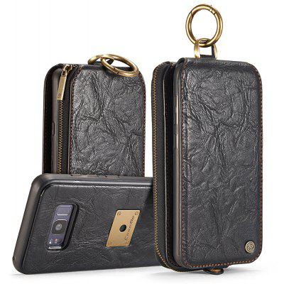 CaseMe PU Wallet Phone Cover