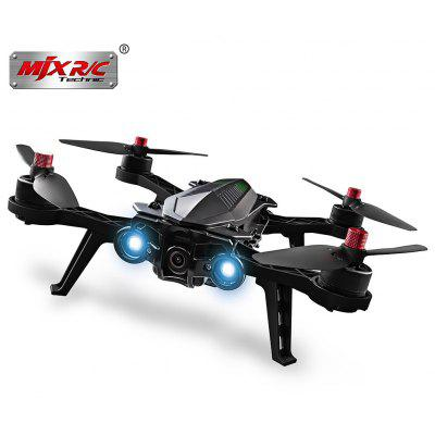 MJX Bugs 6 250 mm RC Brushless Racing Quadcopter - RTF