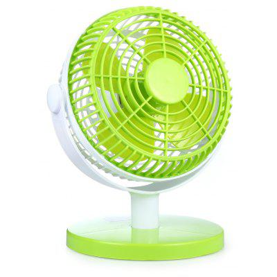 USB Desktop Fan Table Cooler 7 inch for Office Home