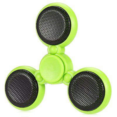Bluetooth 4.0 Speaker Multi color LED Fidget Spinner 215145901