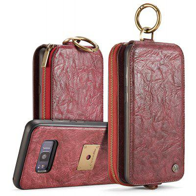 CaseMe PU Wallet Phone Case