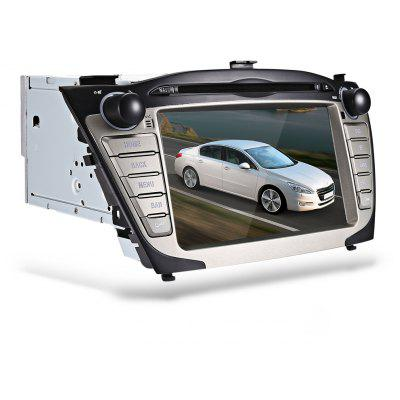 Ownice C500 OL - 7703G Voiture GPS DVD Lecture pour Hyundai IX35