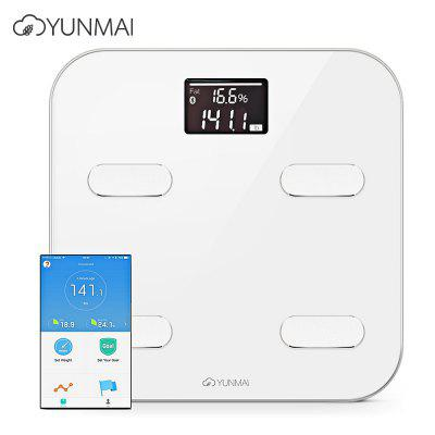 YUNMAI M1302 Bluetooth, Smart-Waage