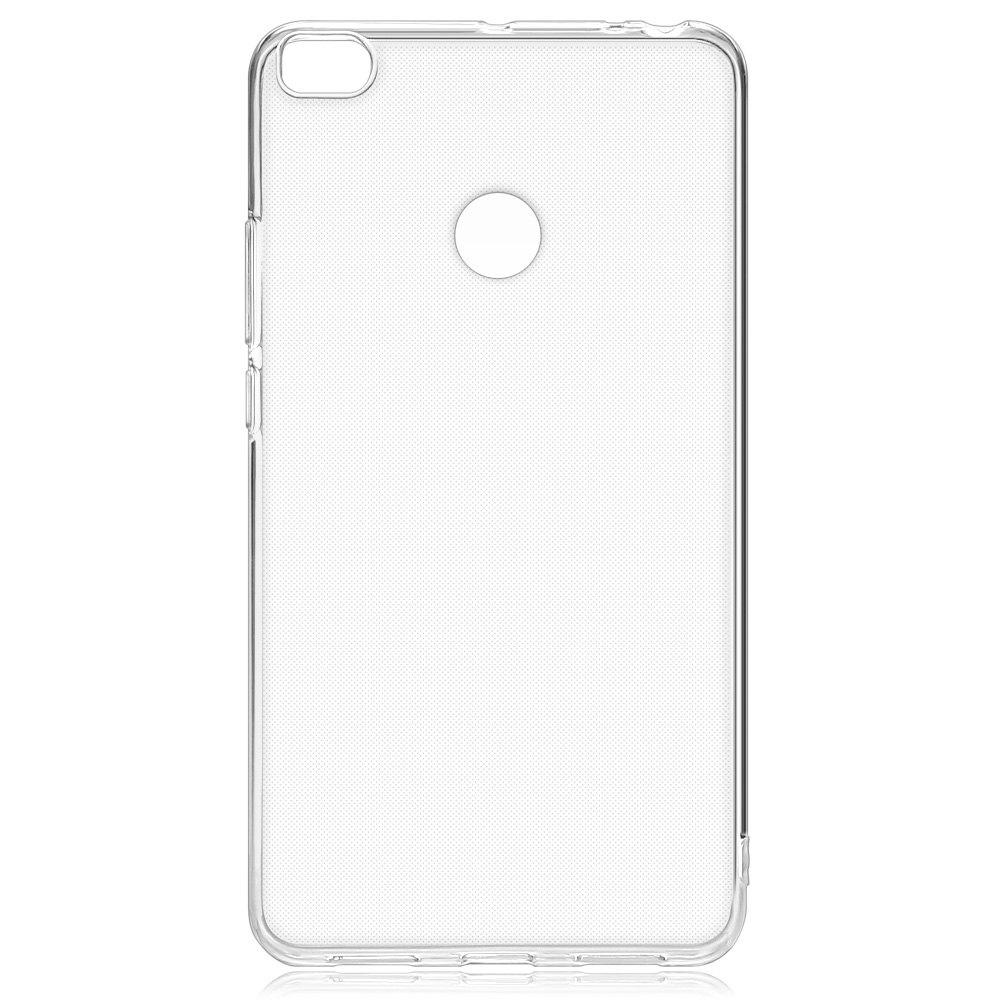ASLING Soft TPU Case for Xiaomi Mi Max 2 Ultra-thin Protector