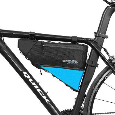 ROSWHEEL 121371 Bike Triangular Bag