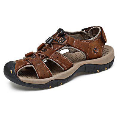 Outdoor Beach Breathable Men Casual Sandals