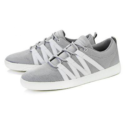 Fashion Summer Mesh Cycling Men Board Shoes