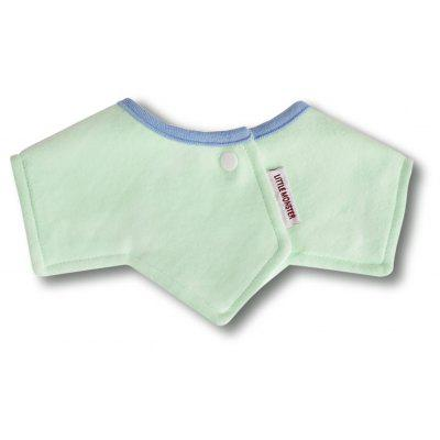 Little Monster KC002 Star Baby Cotton Bib