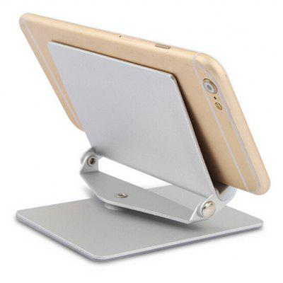 FLOVEME Foldable Mobile Kickstand Rotatable Holder