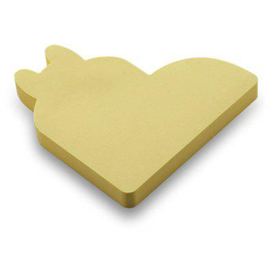 Deli 6413 Etiquetas Post-it Marcador de Notas