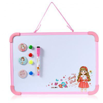 Deli 7800 Kids Magic Draw Sketch Tablet Board Toy