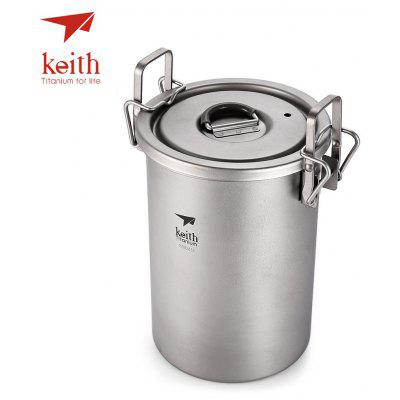 Pot de cuisson Keith Ti6300