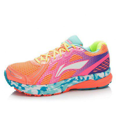 Original LI-NING Women Intelligent Running Sneakers