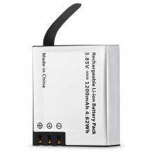 Hawkeye Firefly S009R 1200mAh back-up Li-ion batterij