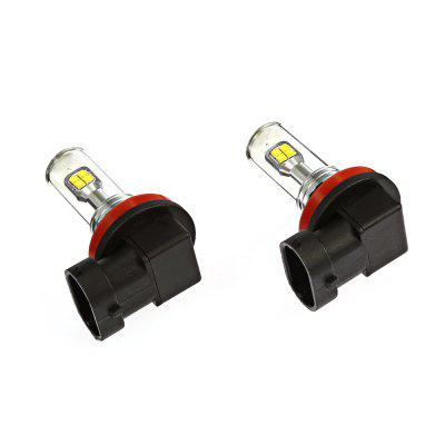 H11 40W LED Car Fog Light
