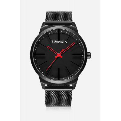 GUANQIN GS19073-1A Fashion Men Quartz Watch