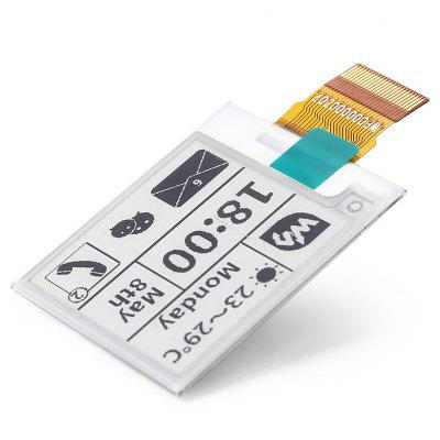 Waveshare 1.54 pouces SPI Interface E-ink Ecran