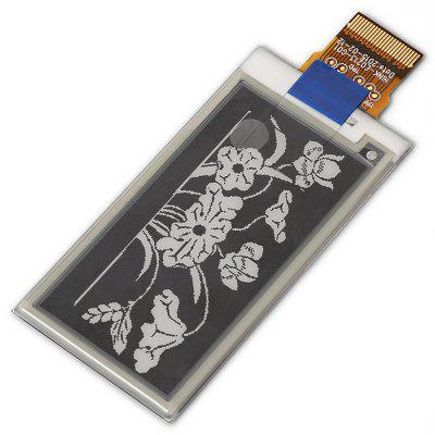 Waveshare 2.13 inch SPI Interface E-ink Screen