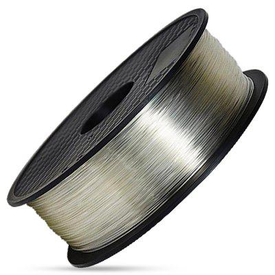 Tronxy 1.75mm ABS Filament for 3D Printer tronxy acrylic p802 mts 3d printer