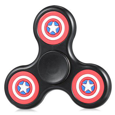 Classic Five-pointed Star Fidget Finger Spinner